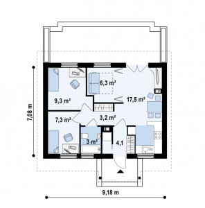 Каркасные дома 3 (1)