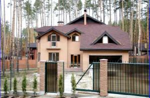 Начинаем строительство загородного дома