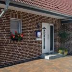 Особенности облицовочного кирпича для загородных домов