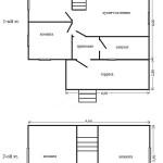 Зимний каркасный дом 6х9 с фото отчетом5 (5)
