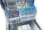 Как очистить напорную камеру посудомоечной машины Bosch?